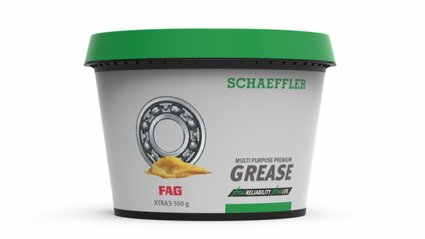 Schaeffler Xtra3 Premium Grease - German Excellence Made in India