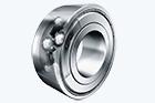 FAG double-row angular contact ball bearings