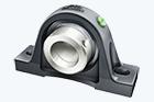 INA radial insert ball bearings