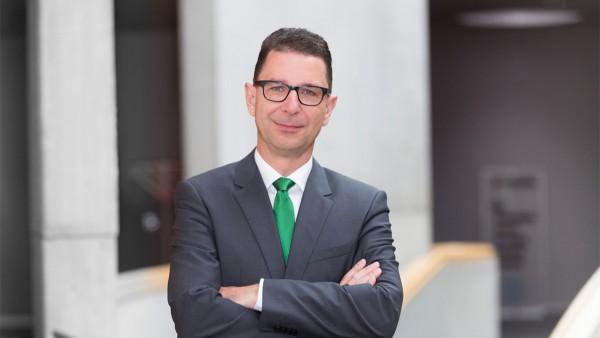 Mr. Marcus Eisenhuth,   Non-Executive Non-Independent Director