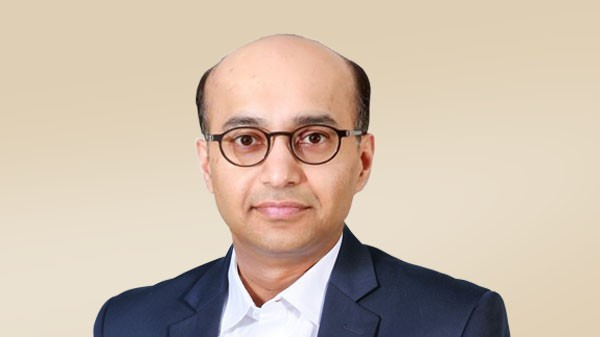 Mr. Amit Kalyani, Independent Director