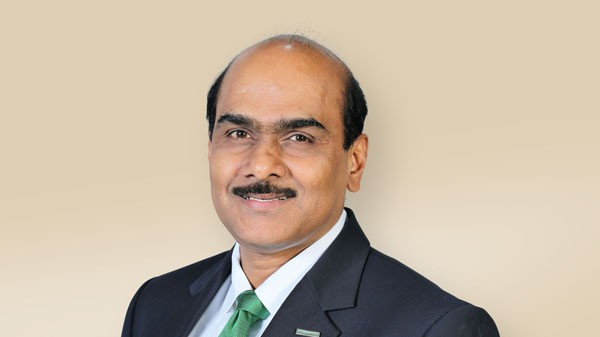 Mr. Harsha Kadam,  Managing Director