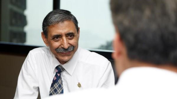 Mr. Rakesh Jinsi, Independent Director