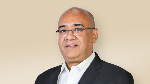 Biswajyoti Mandal -Vice President (Technology)