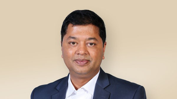 Debasish Satpathy, Vice President (Head Automotive Aftermarket)