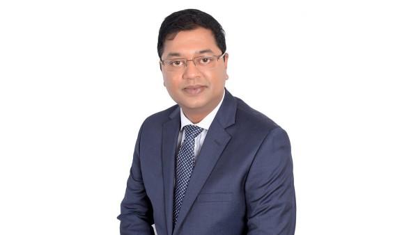 Debasish Satpathy, Vice President (Head Automotive Aftermarket)