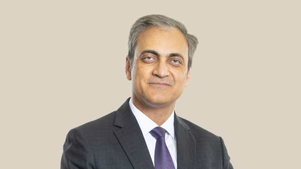 Mr. Dharmesh Arora,  Non-Executive Director