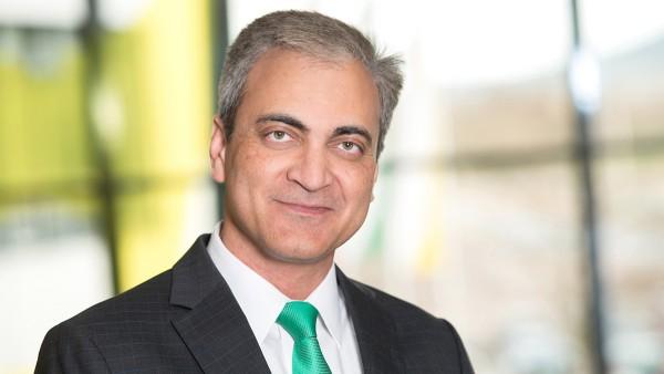Dharmesh Arora - CEO