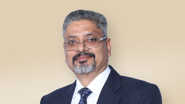 Sanjeev Saxena  – President (Automotive)