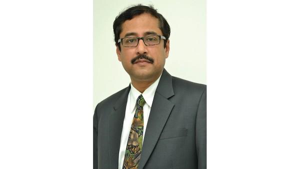 Santanu Ghoshal – Vice President (Human Resource)