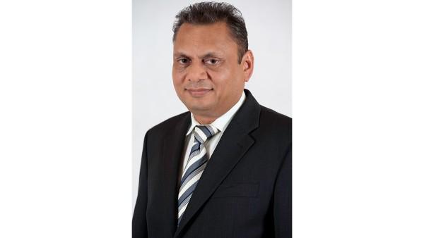Satish Patel – CFO