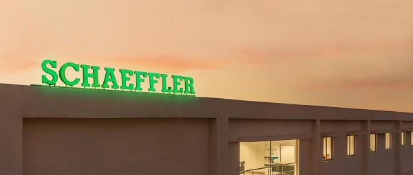 Schaeffler India