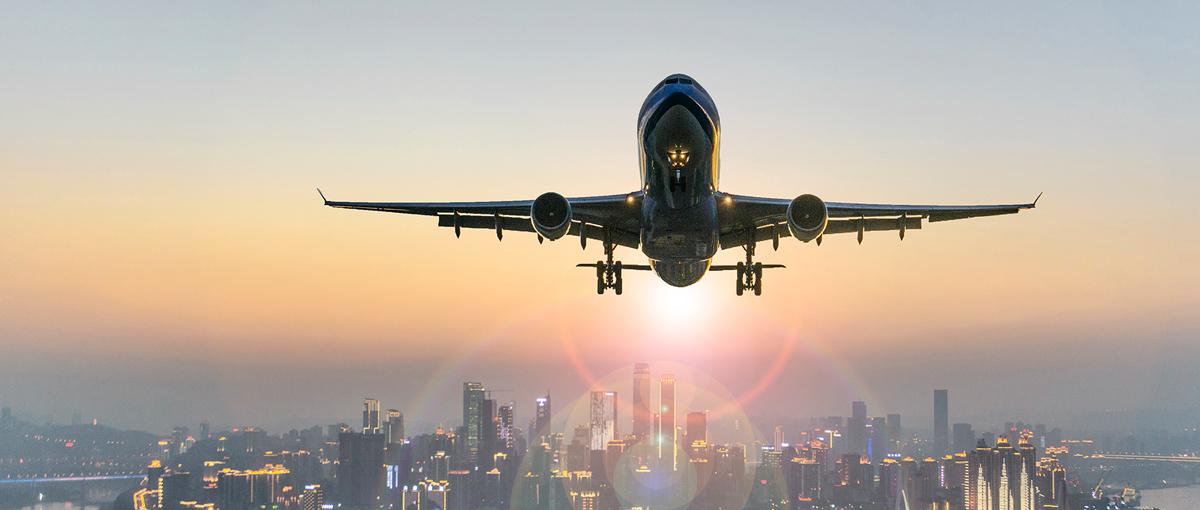 Aerospace | Schaeffler India