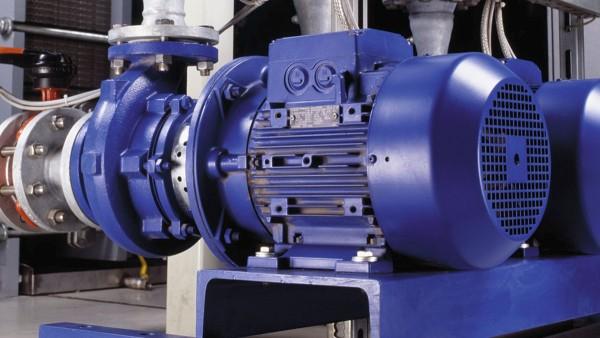 Schaeffler solutions for electric motors