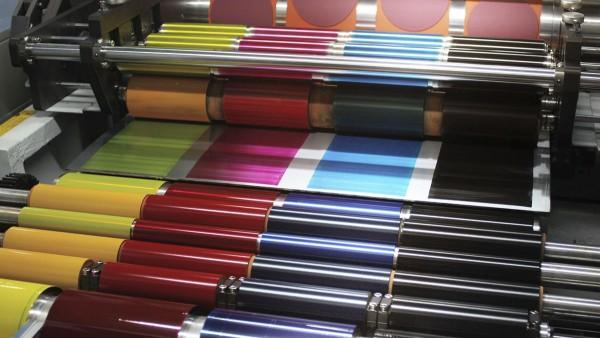Schaeffler solutions for printing machines