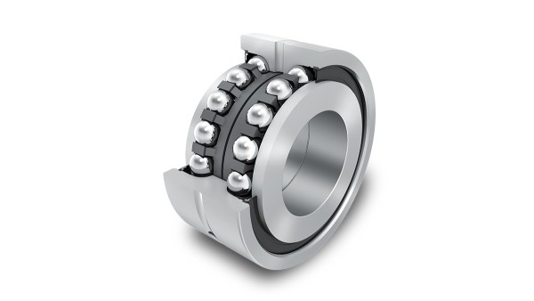 INA axial angular contact ball bearing