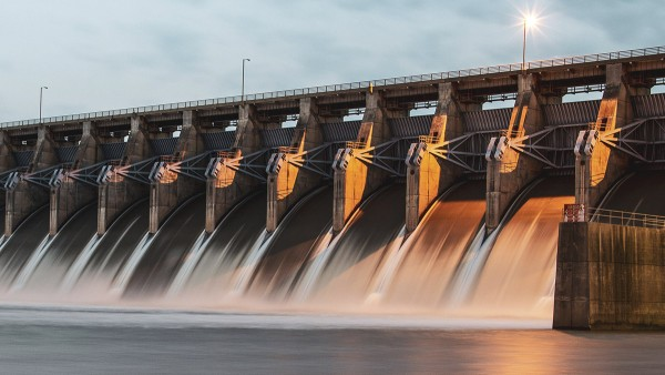 Schaeffler solutions for water power