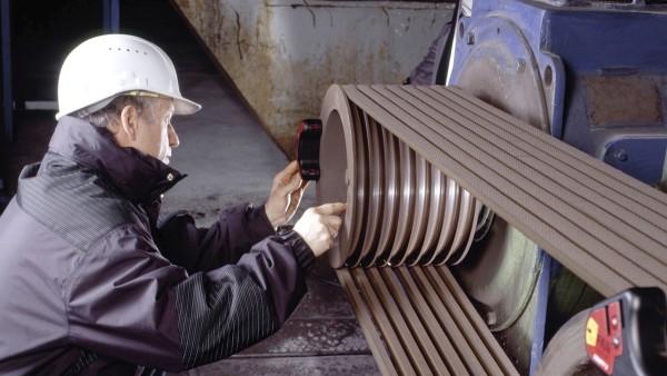 Schaeffler maintenance services: Balancing and aligning