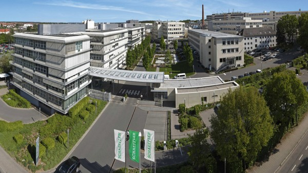 Schaeffler Annual General Meeting approves dividend and new remuneration system