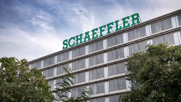 Extraordinary general meeting of Schaeffler AG approves authorized capital of up to 200 million shares