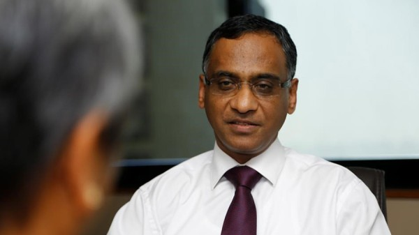 Mr. Sampath Kumar Raman, Non-Executive Non-Independent Director