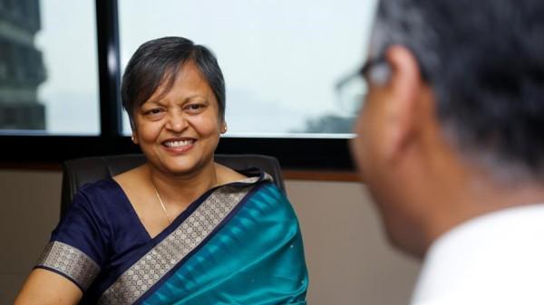 Mrs. Renu Challu, Independent Director