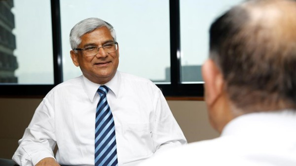 Dr. Sanak Mishra, Independent Director