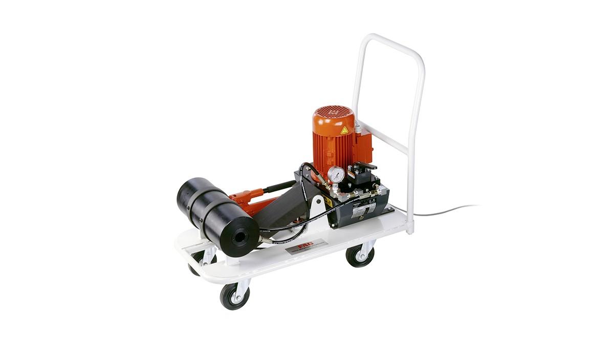 Schaeffler maintenance products: Mobile hydraulic unit