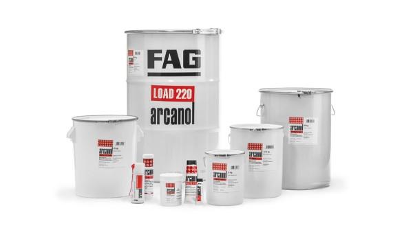 Schaeffler maintenance products: Lubricants