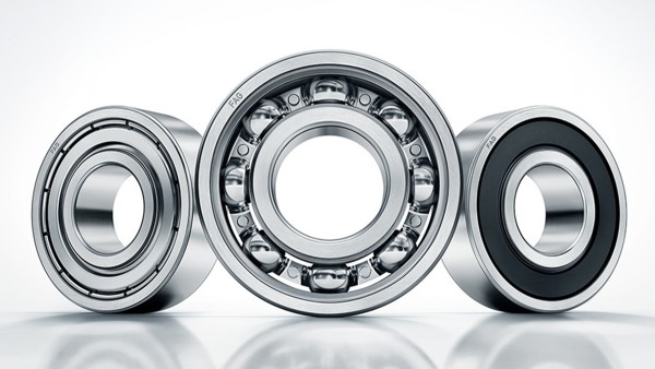 Schaeffler rolling bearings and plain bearings: FAG Generation C deep groove ball bearings