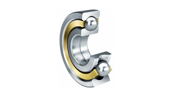 Schaeffler X-life products: FAG four point contact bearings
