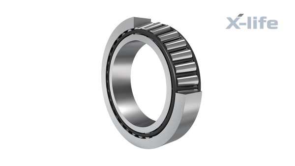Schaeffler X-life products: FAG tapered roller bearings