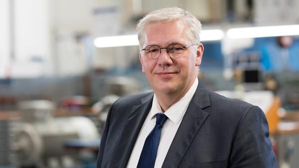 Mark Ent, Managing Director of SPIT